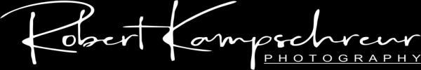 Foto website van Robert Kampschreur Logo
